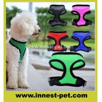 Pet Dog Supply Products Comfortable Durable Puppia Dog Mesh Harness Manufactures