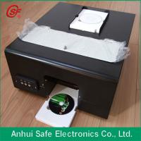 automatic inkjet pvc cards and CD/DVD printer Manufactures