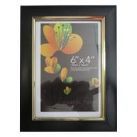 on Black Photo Frame 5x7 (PS99) Manufactures