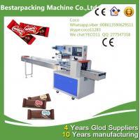 flow wrapping machine Manufactures