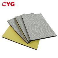 Eco - Friendly Construction Heat Insulation Foam Thermal Insulation Roof Tiles Manufactures