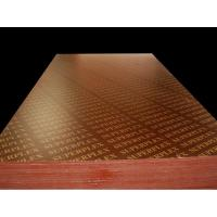 China Construction Formwork Shuttering Flim Faced Plywood on sale