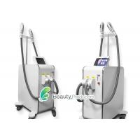 China Laser Model IPL RF Hair Removal Machine With Anti Wrinkle And Acne Removal Function on sale