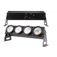 Buy cheap Plastic IP20 440w DJ LED Stage Lights / Flood Light For Stage Decoration from wholesalers