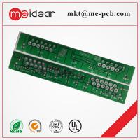 High quality Meidear pcb Supplier single side pcba made in China pcb manufacture Manufactures