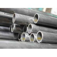 EN10255 S195t SS Steel Galvanized Cold Drawn Seamless Tube With Bright Annealed Manufactures