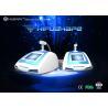 Buy cheap Women Portable HIFU Machine Blue White 220V 50Hz / 110V 60Hz from wholesalers