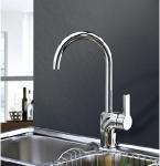Kitchen Faucet (JZT-8844) Manufactures
