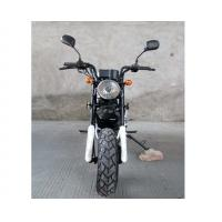 Buy cheap 59miles / H High Powered Motorcycles 150cc 4 Stroke With Single Cylinder from wholesalers