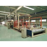 PP Fibre Carpet Back Coating Conductive Oil Heating For Plasticization Line Manufactures