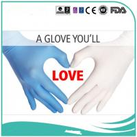 Powder Free Disposable Vinyl Gloves for Food Industry Dental Nail PVC gloves