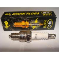 China HAIYI brand spark plug for Motors and autos on sale