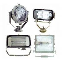 Marine Flood light with  toughened glass Manufactures