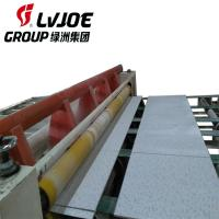 High Accuracy Automatic Cutting Equipment 2-15m/Min Speed PLC System Manufactures