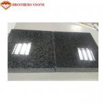 G654 Padang Dark Granite Stone Tiles A Grade Standard Alkali Resistance Manufactures