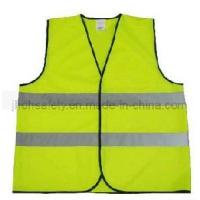 Reflective Safety Clothes (DHSV004) Manufactures
