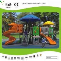 Natural Series Outdoor Indoor Playground Amusement Park Equipment (KQ10136A) Manufactures