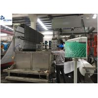 380V 50HZ Net Rainscreen Cladding Extrusion Machine Plastic Drainage Mat Protective Manufactures