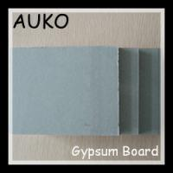 gypsum board stud and track