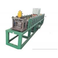China Metal Profile Spandrel Roofing Sheet Roll Forming Machine With CE BV Certificate on sale