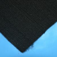 Prevent Crack Polyester Non Woven Geotextile , Driveway Underlayment Fabric Manufactures