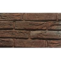 Maintenance Free Faux Brick Wall Panels Weathered Design For Landscape Gardens Manufactures