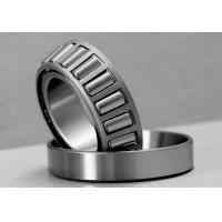 30202A Stainless Steel Ball Bearings / Precision Roller Bearing Low Friction Manufactures