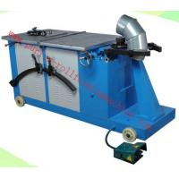 2.2KW High Speed Stone Coated Roof Tile Machine Elbow Making Machine Manufactures
