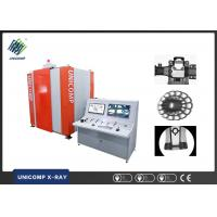 Ductile Iron Shrinkage Inclusion X Ray Metal Inspection , Ndt X Ray Equipment Manufactures
