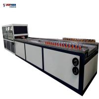 Automatic Pvc Ceiling Wall Panel Making extrusion production Machine line Manufacturer Manufactures