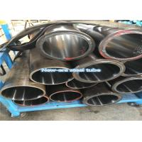 DIN 2391 ST52 Seamless Steel Tube OD 5-420mm For Pneumatic Cylinder Manufactures
