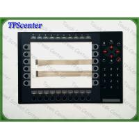Membrane switch keypad keyboard for Beijer E900 Manufactures