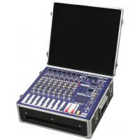9 Channel Stereo Powered Mixer mixing console Speaker * 2 450W*2 PM600USB Manufactures