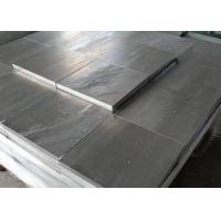 China 1100 H14 H24 Aluminium Alloy Plate 1.0mm 1.5mm 2mm 3mm 4mm For Chemical Equipment on sale
