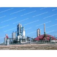 600-6000t/D Cement Production Line/ Cement Machinery with Dry Process Manufactures