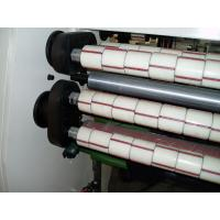Packing BOPP Slitting Machine for OPP adhesive , Glass paper tape , cellophane paper Manufactures