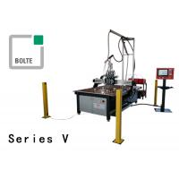 China The Fully Automatic Series V Stud Welding Machines, Working Areas Enable The Customer-Specific Design on sale