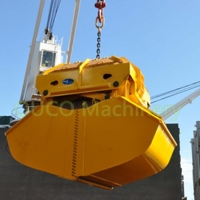 Bulk Cargo OUCO 2 Peel Wireless Remote Control Grab Manufactures