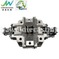 Heat Treatment Aluminium Die Casting Mould Core Dievar HRC 46 - 48 1.2312 P20 Manufactures