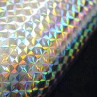 Holographic Hot Stamping Foil for Packaging Manufactures