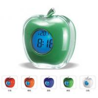 creative Apple projection clock Manufactures