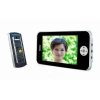 Cheapest 7 inch large screen video doorbell apple like Manufactures