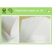 Printing Book C2s Art Paper Roll Craft Paper Strength Surface Smoothness Manufactures