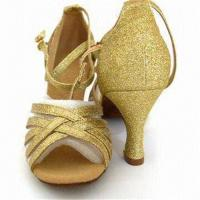 Latin shoes Manufactures