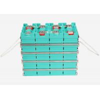 Lifepo4 Lithium Ion Battery System For Home Solar Power Long Lifespan Manufactures