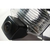 Color CMOS / CCD Auto Reverse Camera For Toyota Corolla Manufactures