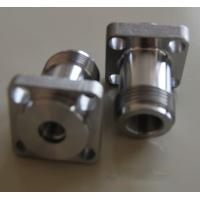 High Accuracy Metal Fabrication Parts CNC Milling / Lathe Parts Manufactures