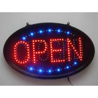 Advertising Led Lighting OPEN Sign Manufactures