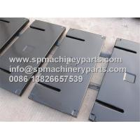 Low Price Durable Private House Home lift Parts Steel Plate Counterweight 65KG Make In China Manufactures
