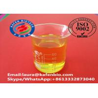 Bodybuilding Injectable Anabolic Steroids Hormones Testosterone Decanoate 200mg/ml Manufactures